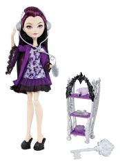 Ever After High, Рейвен Куин, Getting Fairest