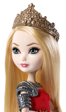 Ever After High, Эппл Уайт и дракон Брэбёрн, Игры Драконов