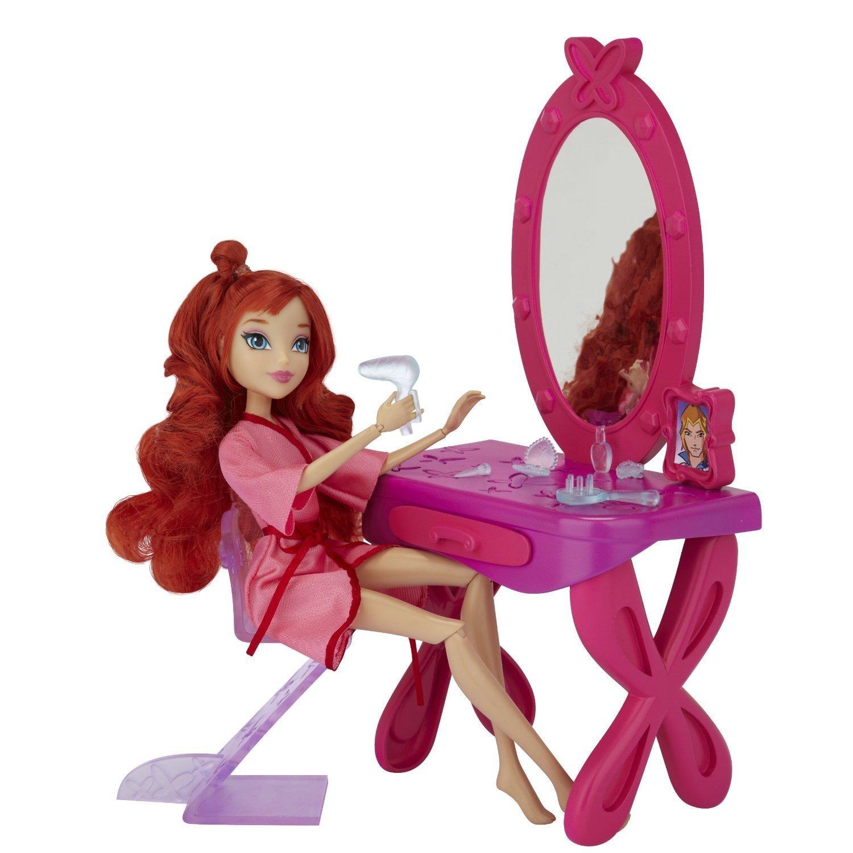 48b46885aaf Winx Винкс туалетный столик - Мини Мода - Одежда и игрушки по ...