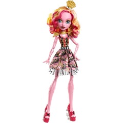 Monster High, Гулиопа Джеллингтон, Фрик ду Чик, 43 см.