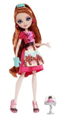 Ever After High, Холли О`Хейр, покрытые сахаром