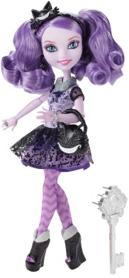 Ever After High, Китти Чешир, базовые