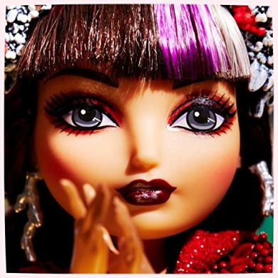 Ever After high, Сериз Худ, несдержанная весна