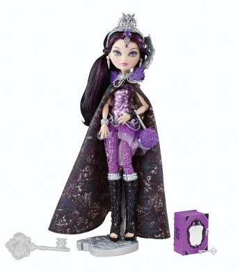 Ever After High, Рейвен Куин, день наследия