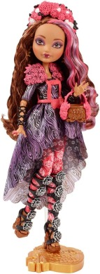 Ever After High, Сидар Вуд, несдержанная весна